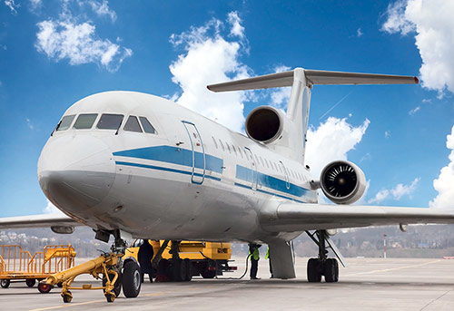 custom aerospace protection coatings